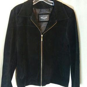 Milan Leather